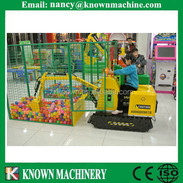 indoor childern use theme parks rides equipment for sale