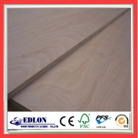 Plywood Combine Core veneer wood for cabinets