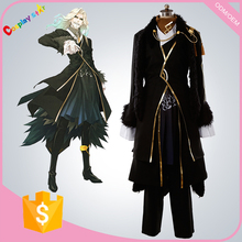 custom made superhero costumes from Fate Grand Order costume cosplay fast shipping