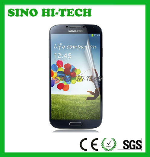 Mirror Screen Protector for Samsung Galaxy S4/ I9500