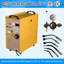 Security Door Making NBC250 Contravariant Carbon Dioxide CO2 Gas-shield Welding Machine