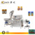 Full automatic glass fruit jam bottle jar vacuum capping machine