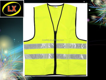 Reflective Safety Cycling Vest