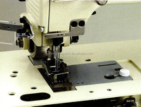 Kansai Special DLR-1503 3 needle Double Chain Stitch Sewing Machine
