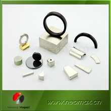 N35 Magnet Differents Shapes