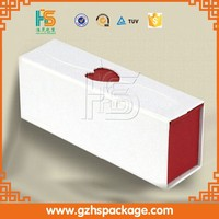 custom luxury round tube cardboard cylinder paper wine gift box wholesale, printing hot sale cheap paper wine cylinder box