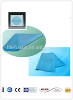 Disposable Non-toxic Angiography Drape Set