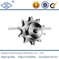 Stainless Steel roller chain sprockets