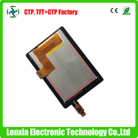 For posh lcd touch screen replacement 3.5'' lcd display module