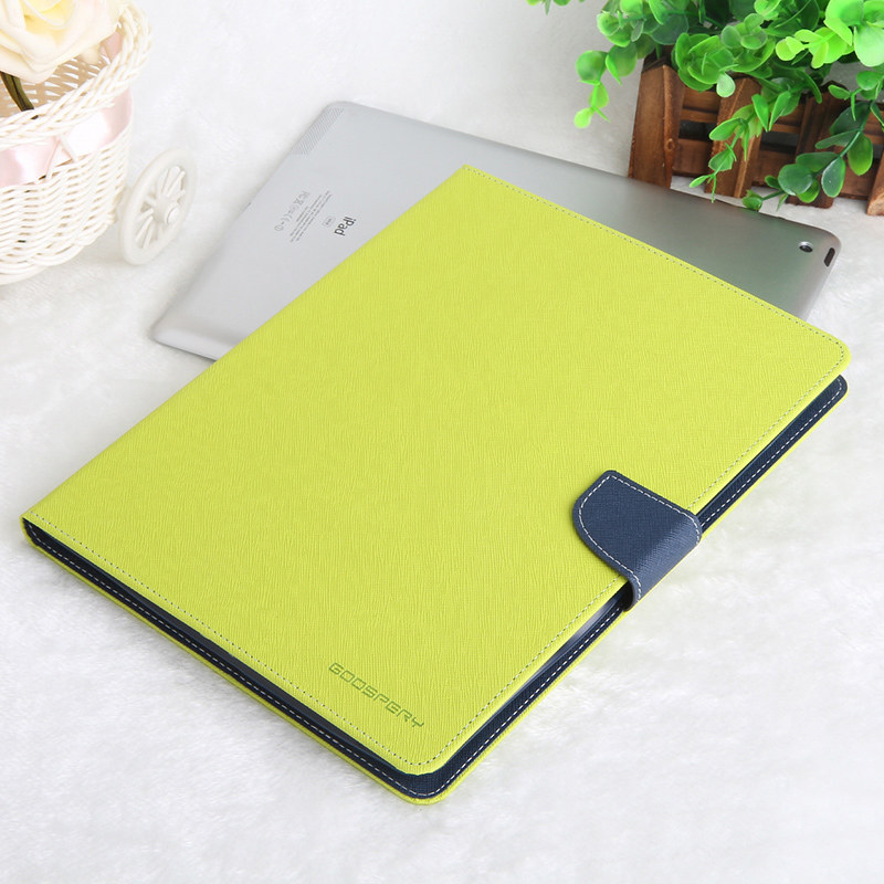 Best vintage real leather case for ipad air&mini