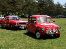 Seat 600 used classical cars