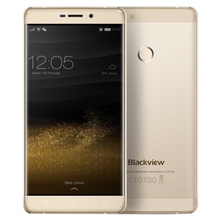 Drop shipping Shenzhen Brand Original Blackview R7 4GB+32GB Mobile Phone 4G unlocked 3G 2G Cell phone Gold Gold
