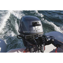 outboard engine powerhead