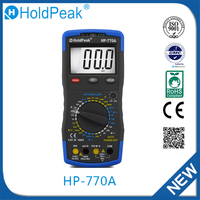 HP-770A Hiway china supplier multimeter digital meter