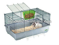 various model metal small animal cages for sale (factory)