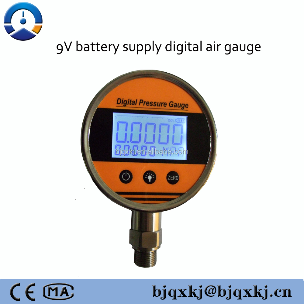 Digital Pressure Gauge,battery pressure gauge,high precision pressure gauge