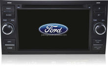 Car Factory Customised car dvd gps for Ford Focus (2004-2008) navigation system with 3G/MIC/TV for Ford Focus