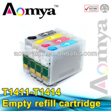 T1411 T1412 T1413 T1414 ink cartridge for epson me320/ me330/ me32