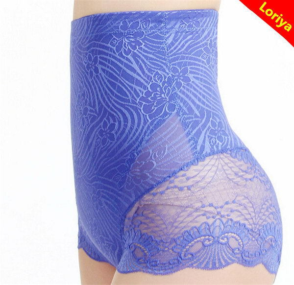 Design latest russian print women panty brief