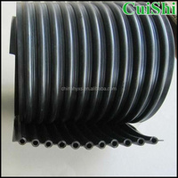 swimming pool rubber solar water heater