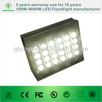 Charming Green Light New Energy easy to install High Power Indoor Led Flood Lights