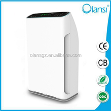 OEM Home dust remover Top10 personal Home air purifier China