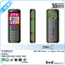 wholesale china three proofling bar cell phone(celular,telefon,movil) old man phone