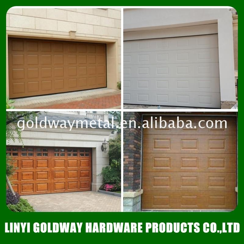 China Supplier lower price nylon roller used for garage door made in