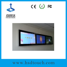 2015 Popular style New design 47inch windows os lcd advertising player touch Digital Sign Ad Player
