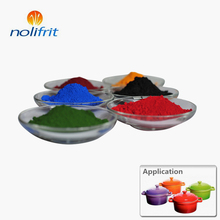 China products vitreous enamel coating pigment for enamel cookware