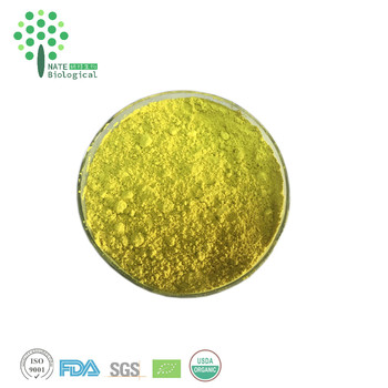 Natrual pagodatree flower bud extract quercetin bulk 95% By Hplc