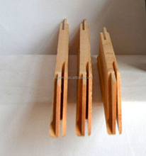 Wholesale wood stretcher bar for frames for decoration TOP