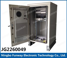 China supplier House Use control constant temperature outdoor telecom cabinet