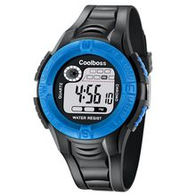 Wholesale Sport Student Children LED Watch Kids Watches Clock Digital Wristwatch Electronic for Boy Girl