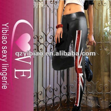 wholesale and OEM fashion leggings girls pictures sexy women wear