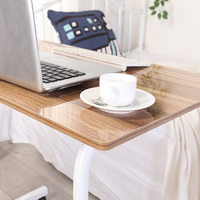 modern style plywood tea table