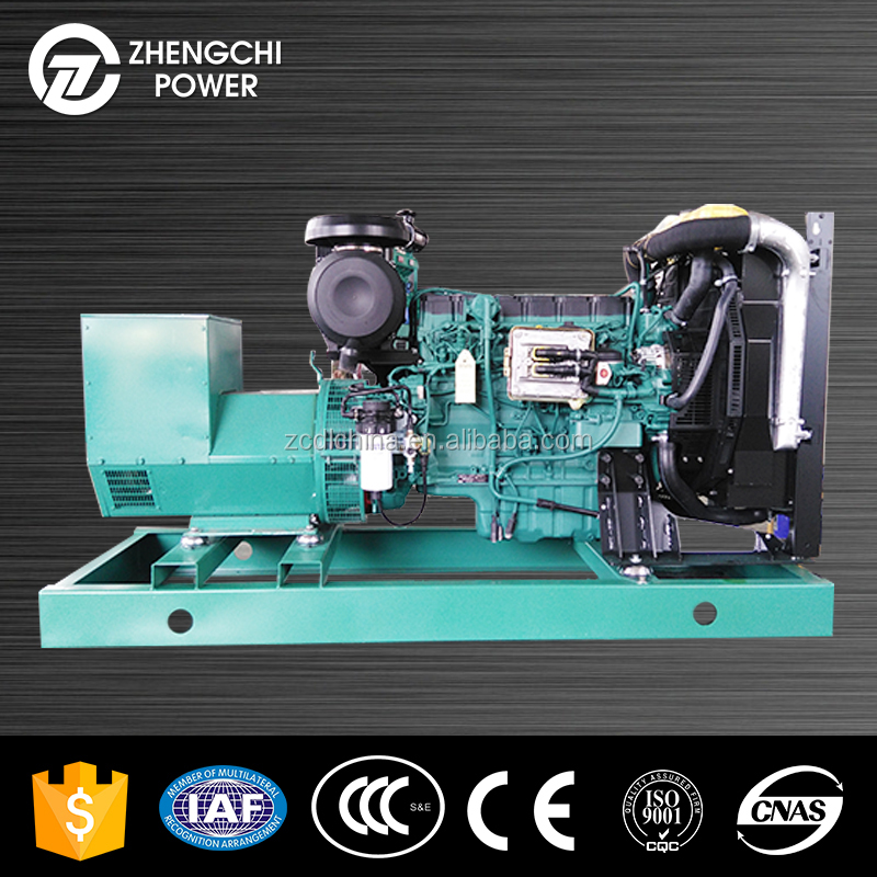 181kw/272kva Quick opening Best Price hard cover for generator