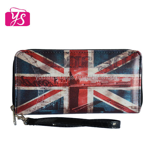 Wholesale PU purse and wallet china