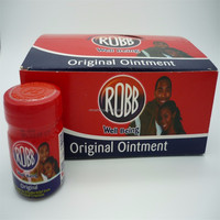 FAMOUS BRAND CHINA FACTORY MUSCULAR BALM ROBB EFFECITIVE OINTMENT ESSENTIAL BALM ON SALE