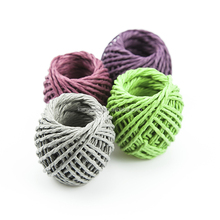 Twisted Paper Rope Cord String