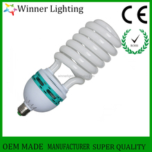 Full Spectrum CFL Grow Light Bulb 105 Watt Bulb 6500K Long Life Energy Saving Twister Light Bulb