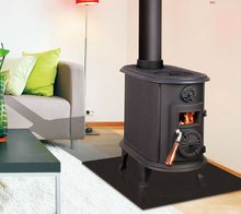 CE approved multi-fuel stove