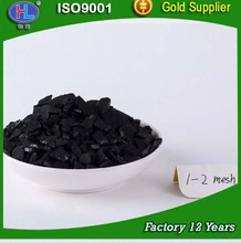 Chemical Industry Production Granular Activated Carbon Price Per Ton