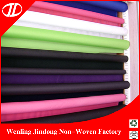 Pp Spunbond Nonwoven Fabric For Mattress Cover Raw Material