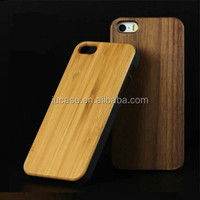 Nice design wood diamond cell phone case for iPhone 4 4s