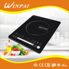 Super Slim 2000w Electric Induction Cooker Made In PRC