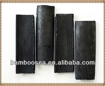 Bamboo Charcoal Water Filter Air Cleaner