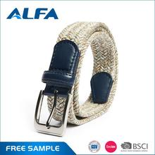 Alfa China Online Selling Fashion Elastic Stretch Belt