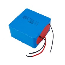 high power capacity Golf cart 18650 24 volt 8ah lithium ion rechargeable battery