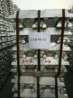 high purity aluminum ingots with best price